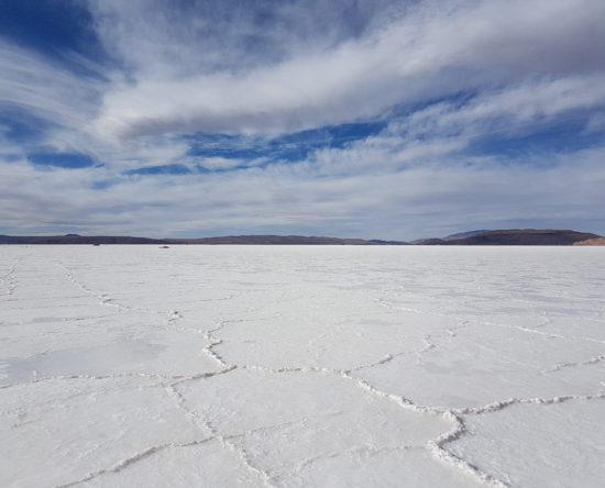 jezioro lit