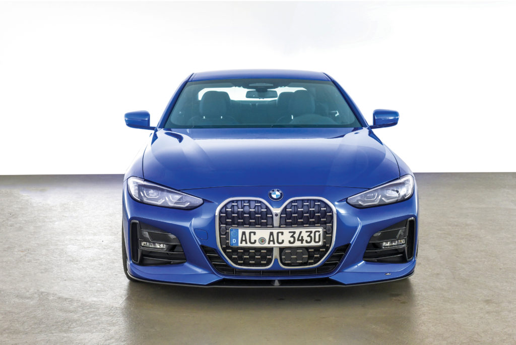 Tuning-BMW-G22-440i-ACSchnitzer-front auta
