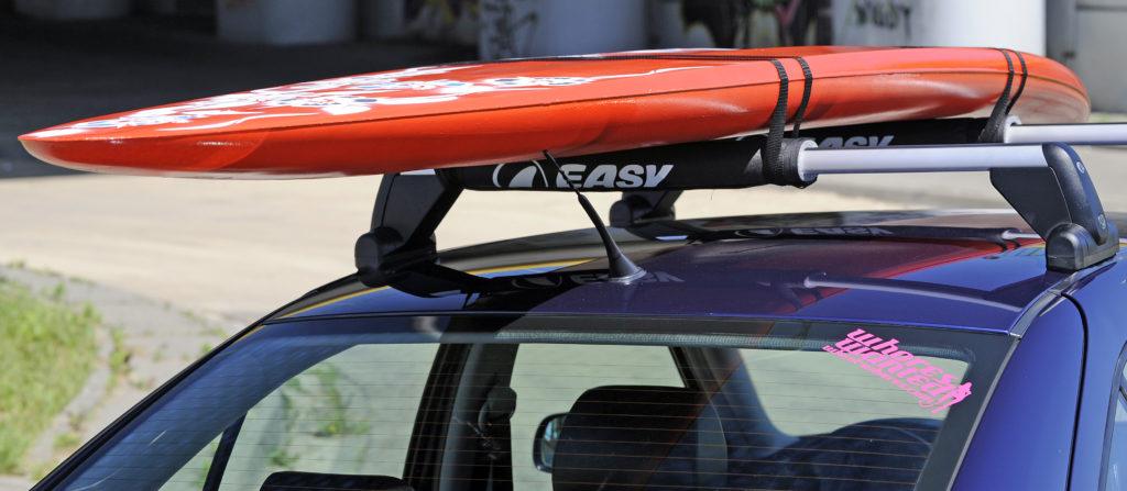 Tuning-VW-Bora-1.9-TDI-deska surfingowa na bagazniku