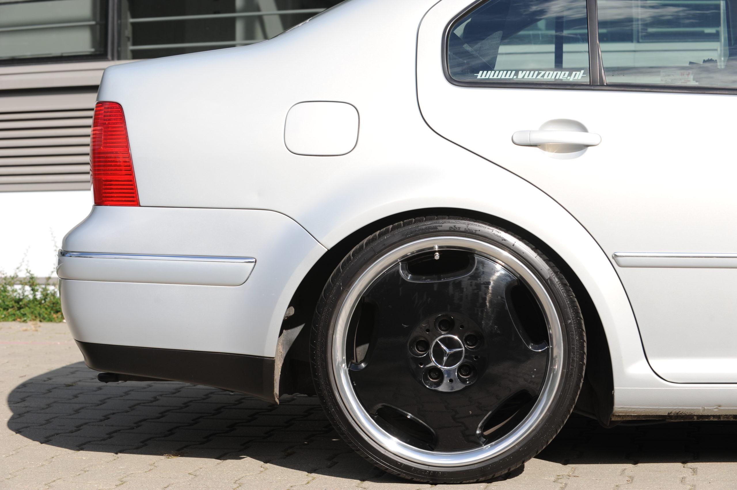 Tuning-VW-Bora-tylne koło