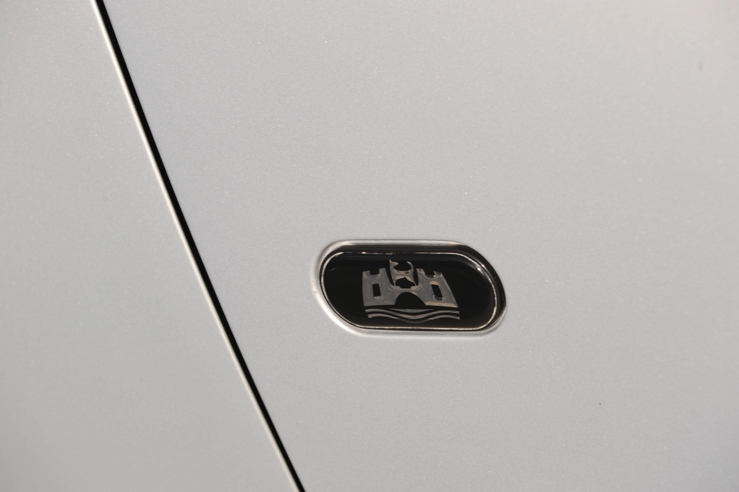Tuning-VW-Bora-logo wolfsburg edition