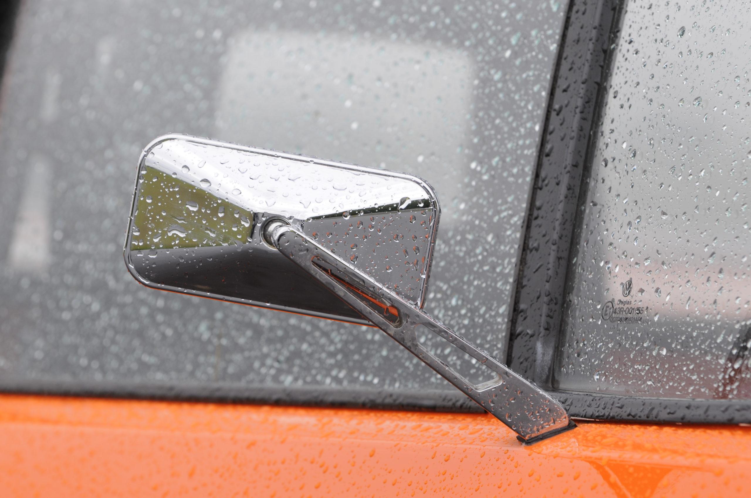 Tuning-VW-Caddy-1-chromowane lusterko