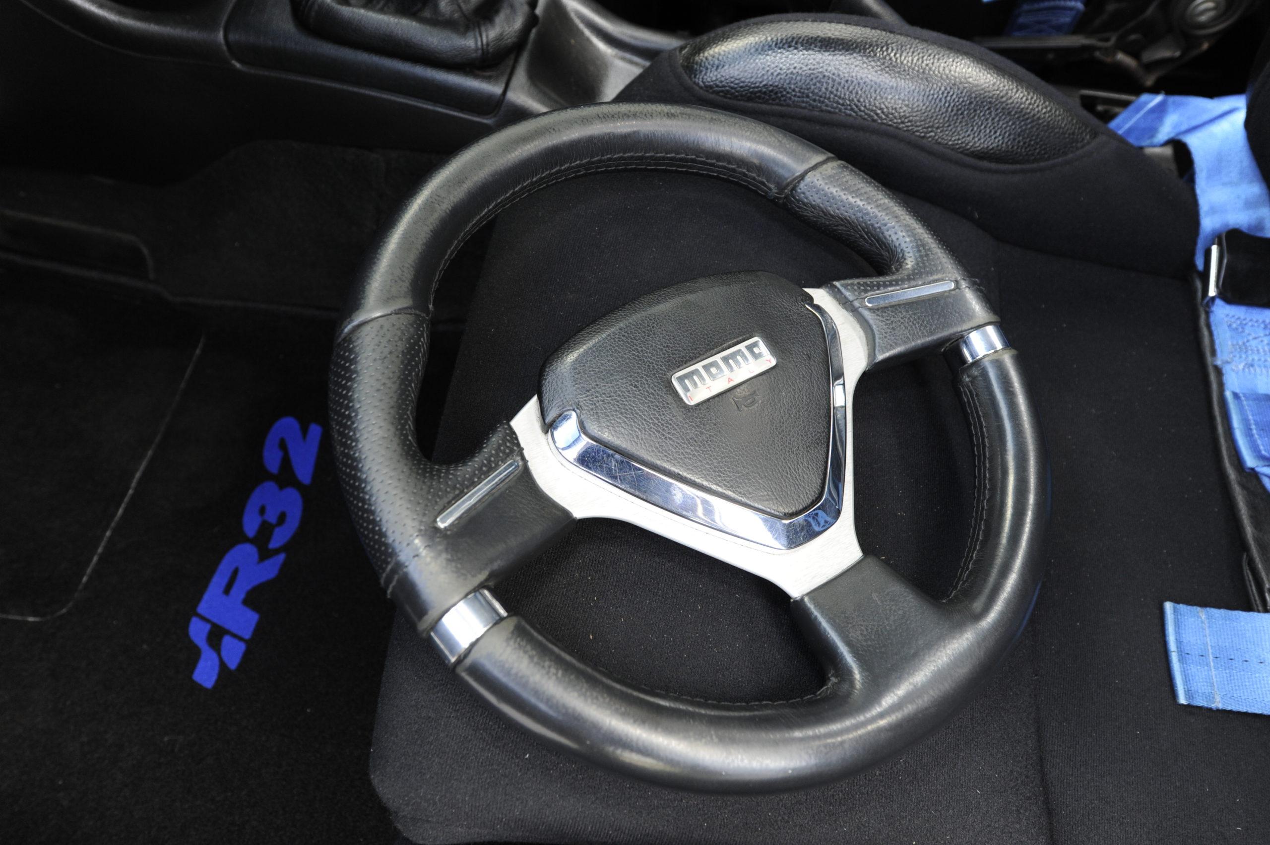 Tuning-VW-Caddy-1-R32-kierownica momo