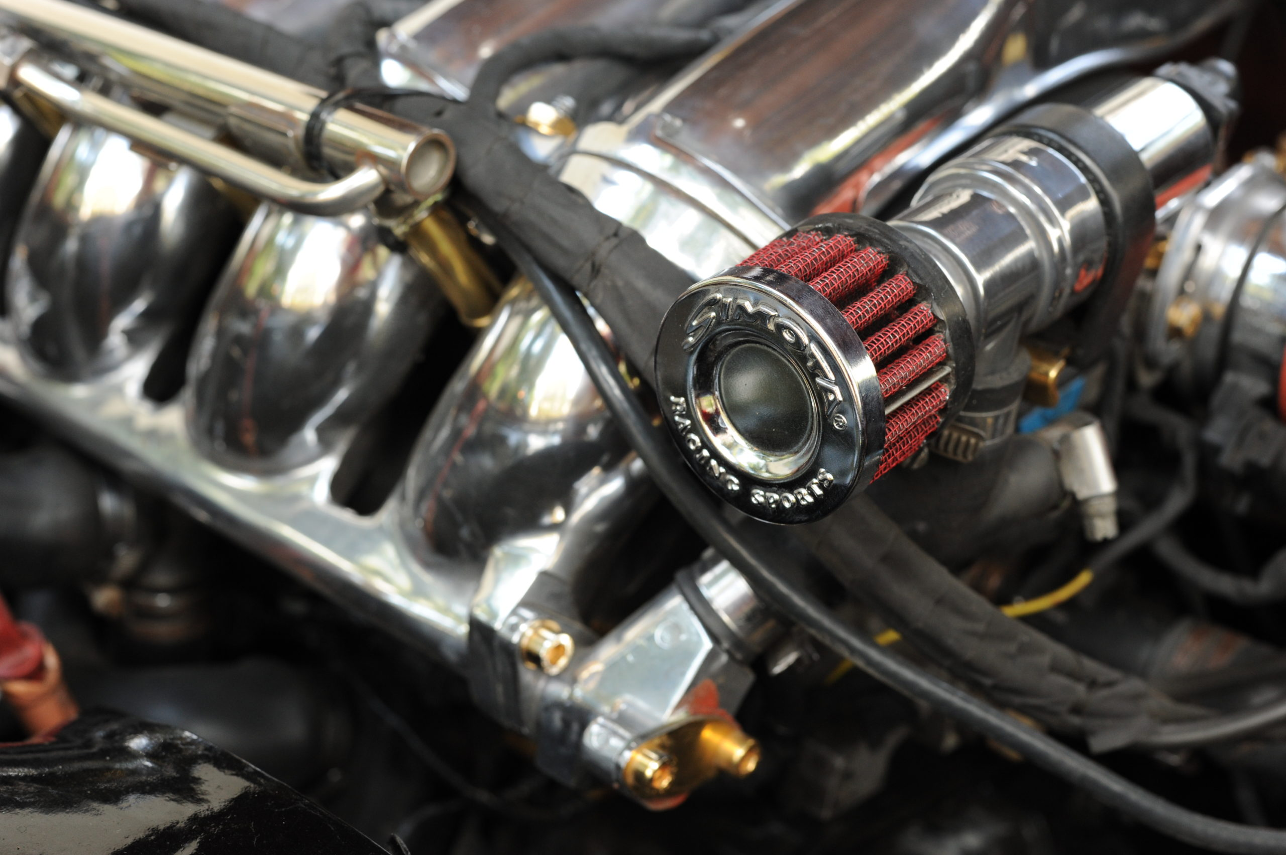 Tuning-VW-Caddy-Typ-14d-osprzet silnika