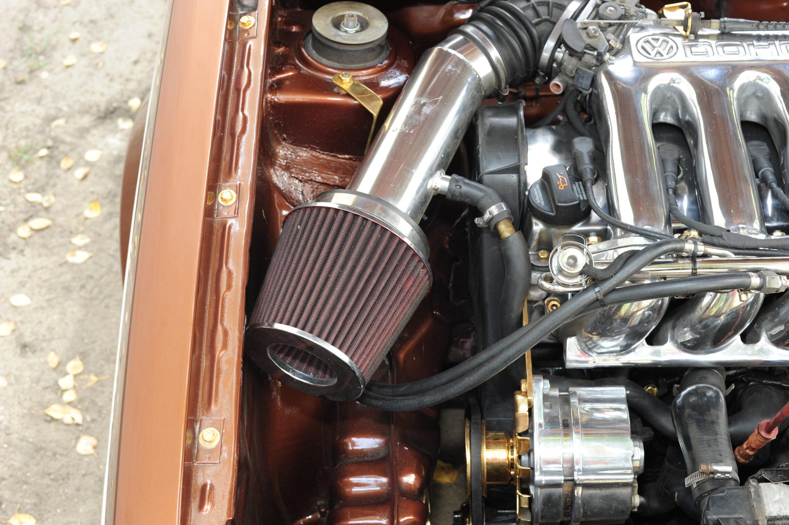 Tuning-VW-Caddy-Typ-14d-filtr powietrza