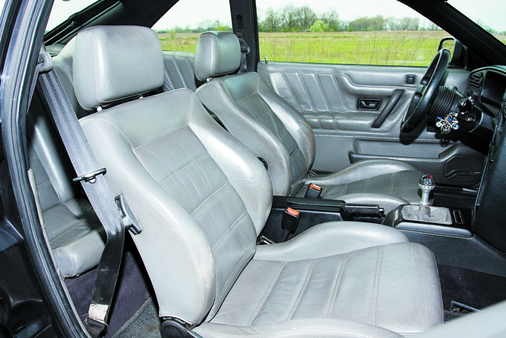 Tuning-VW-Corrado-2.0-8V-wnętrze