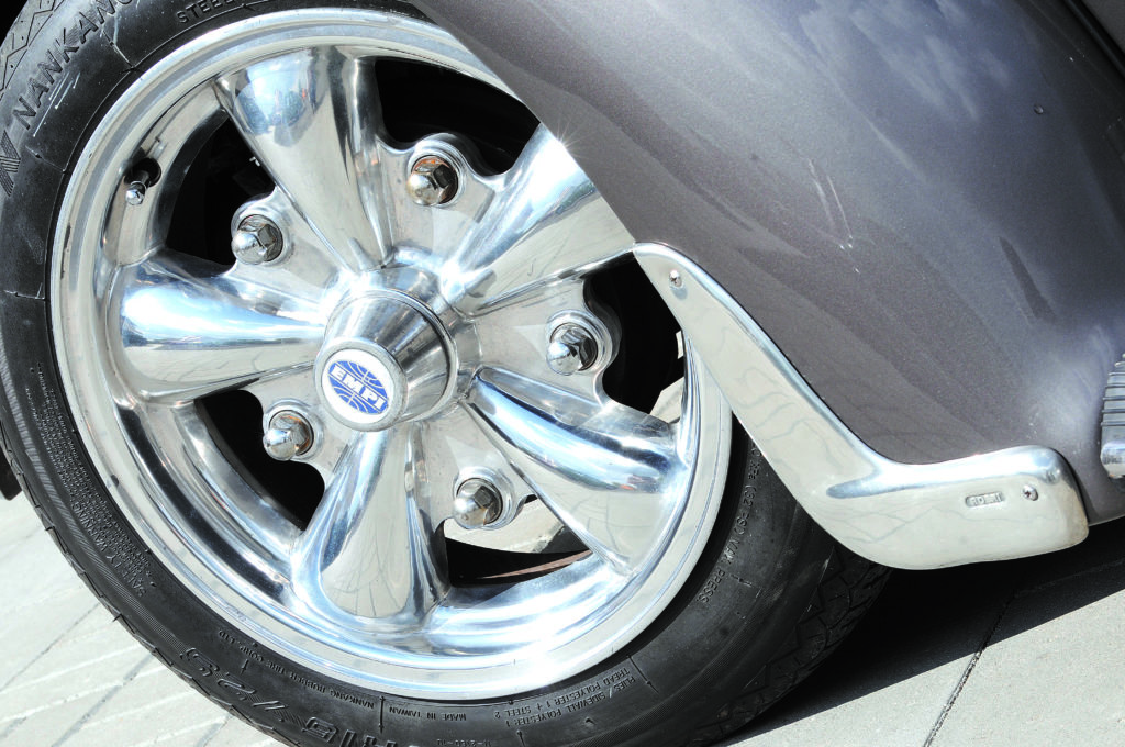 Tuning-VW-Garbus-Oval-koło EMPI