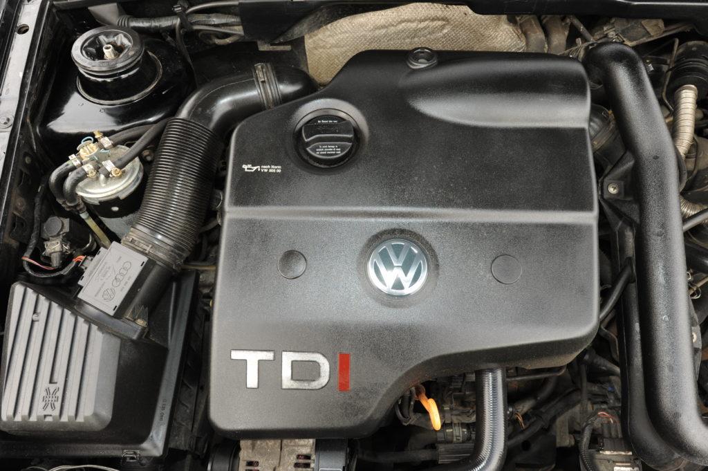 Tuning-VW-Golf-3-cabrio-silnik AFN 1.9 TDI