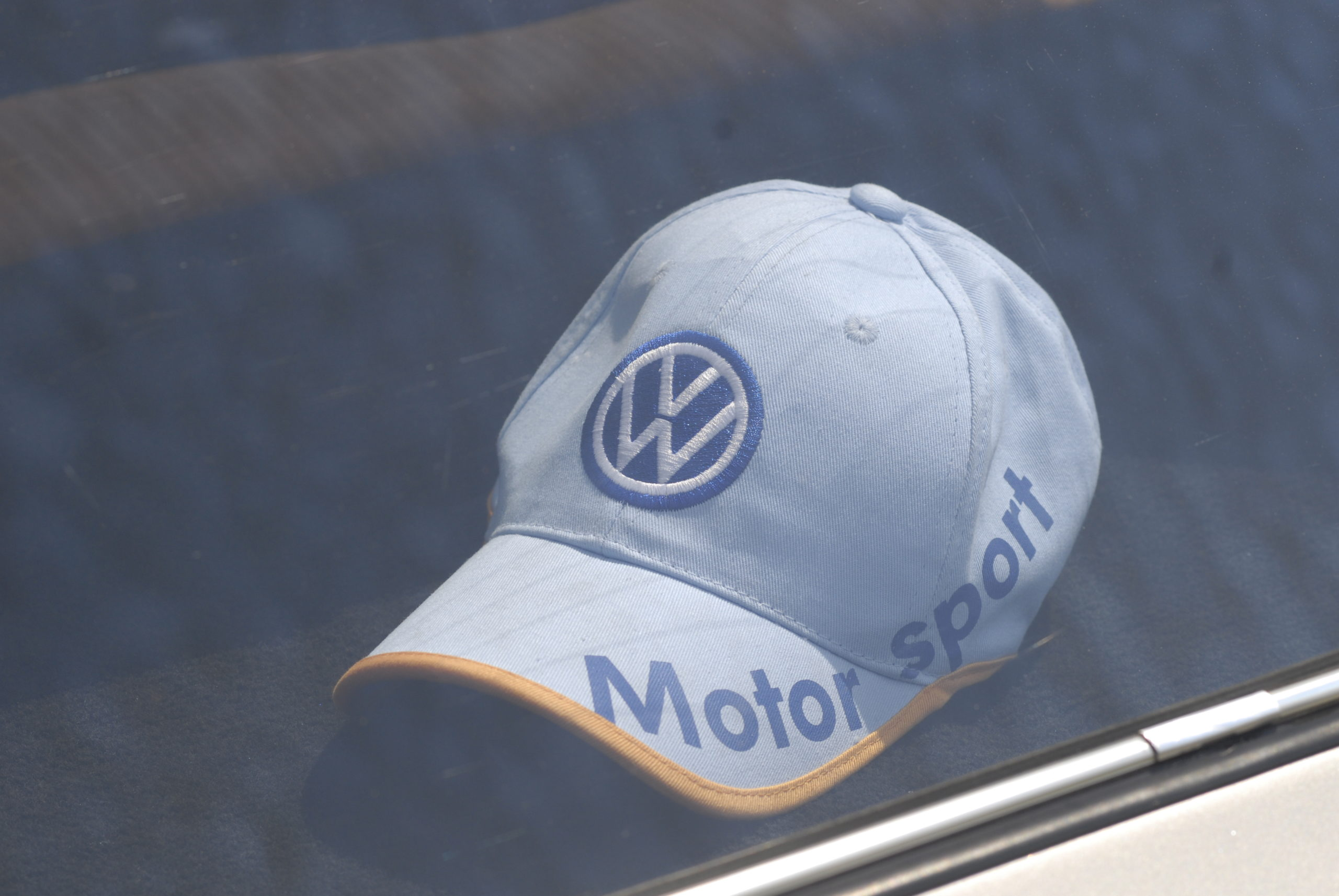 Tuning-VW-Golf-Mk1-CL-czapeczka VW Motorsport