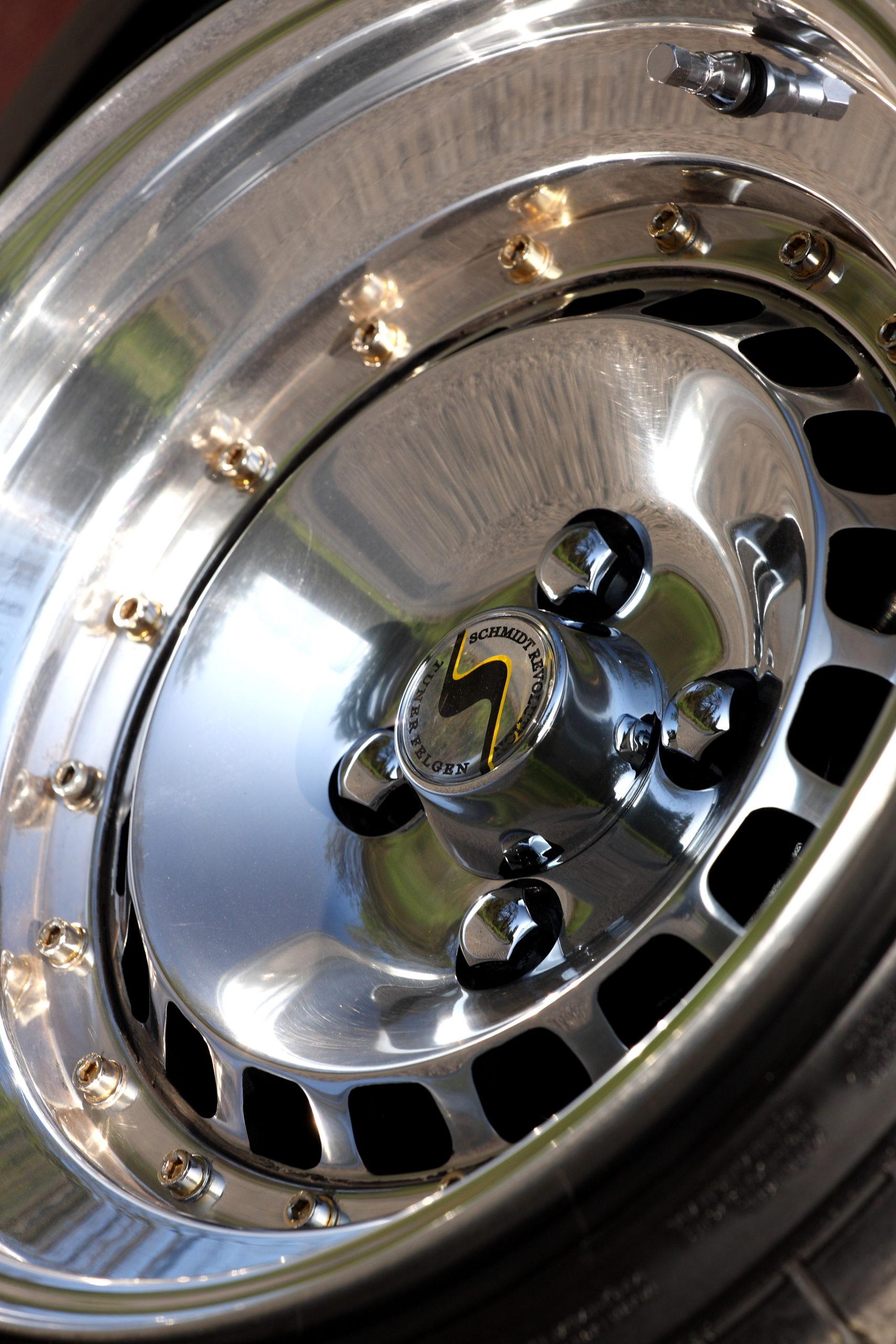 Tuning-VW-Golfa-Mk2-felga schmidt