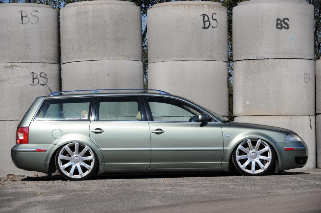 Tuning-VW-Passat-B5FL-Variant-1.9-TDI-bok auta