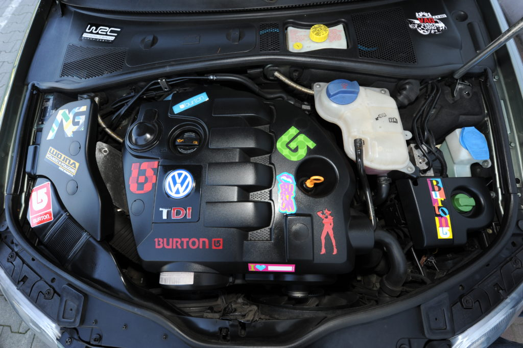 Tuning-VW-Passat-B5FL-Variant-1.9-TDI-silnik