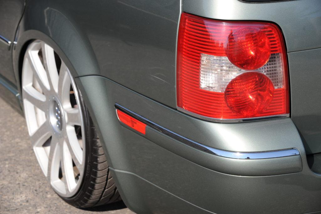 Tuning-VW-Passat-B5FL-Variant-1.9-TDI-tylna lampa