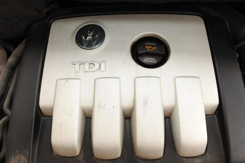 Tuning-VW-Touran-2.0-TDI-silnik