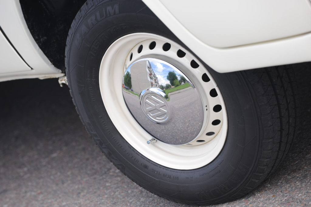 Tuning-VW_Transporter-T2-koło