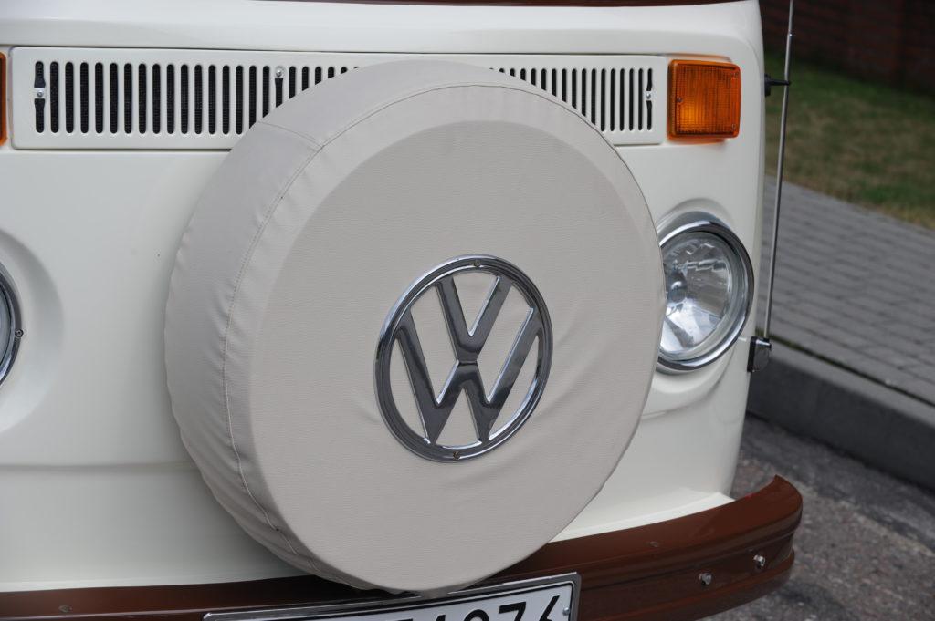 Tuning-VW_Transporter-T2-koło zapasowe na przednie auta