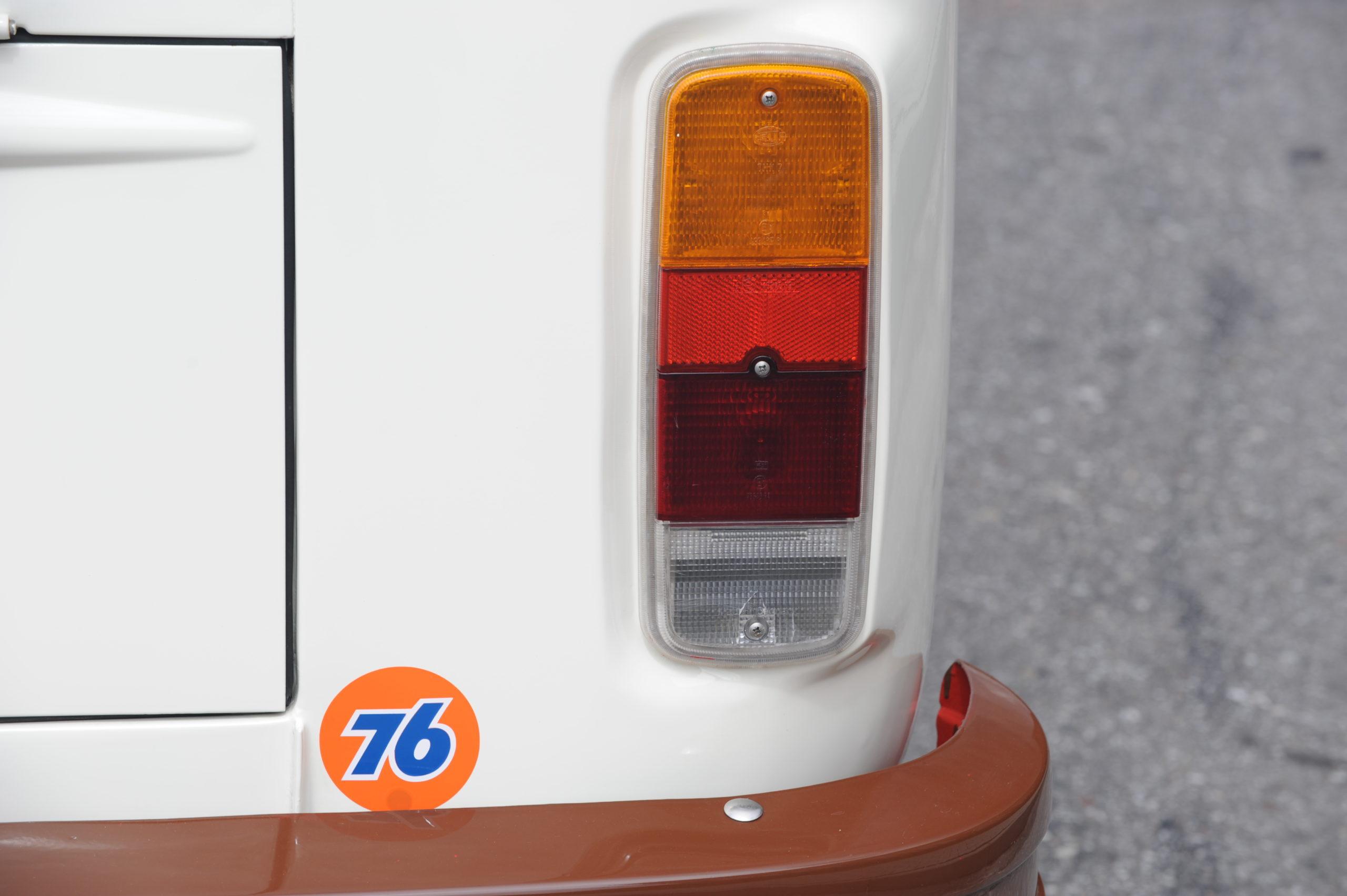 Tuning-VW_Transporter-T2-tylna lampa