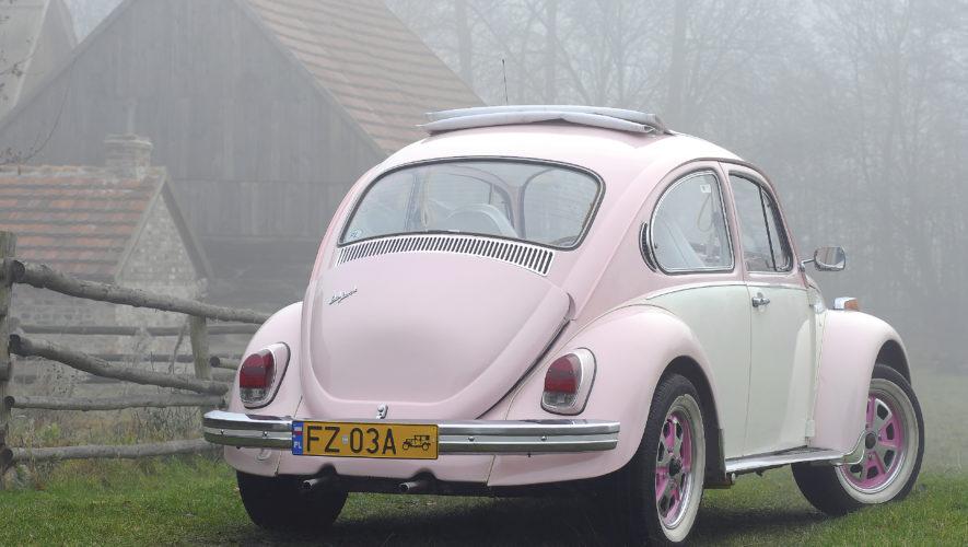 Tuning_VW_Garbus_1300_widok z tyłu