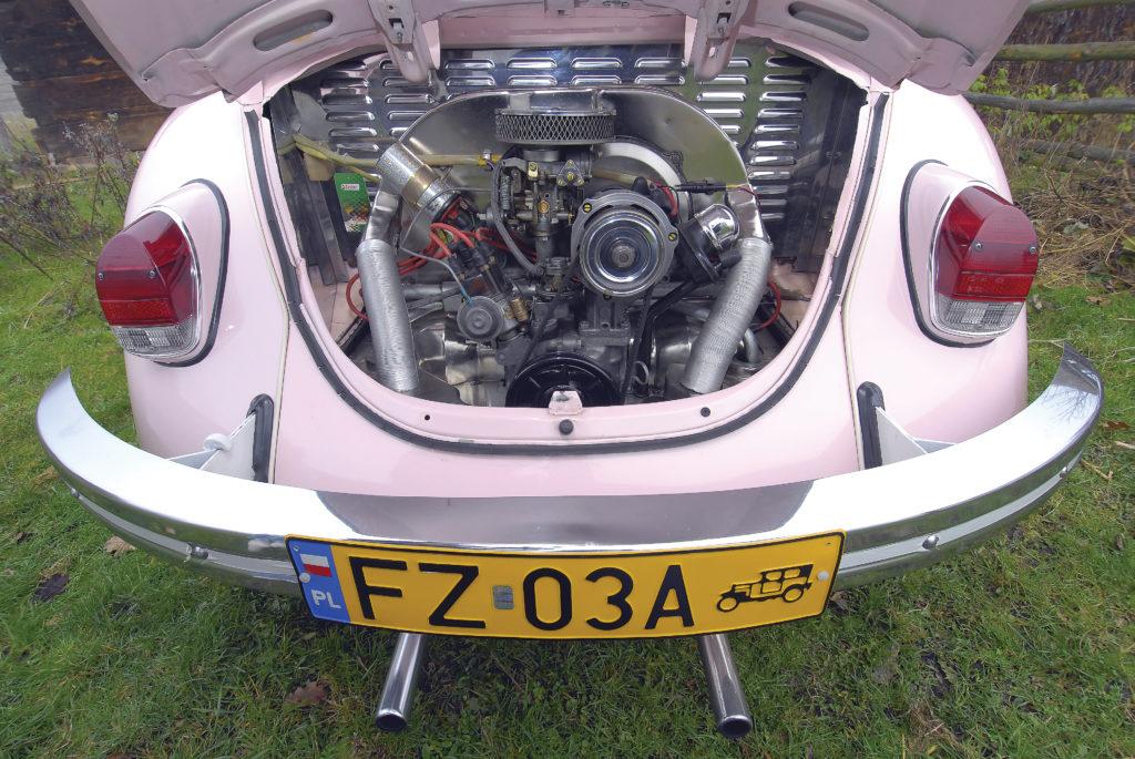 Tuning_VW_Garbus_1300_silnik
