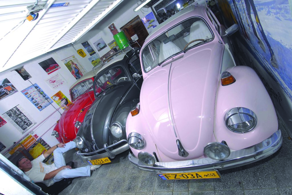 Tuning_VW_Garbus_1300_kolekcja_aut